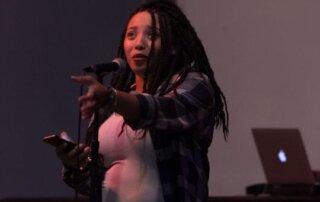 Ashley Rae Poet Program