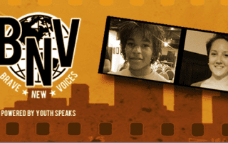 Brave New Voices Youth Speaks Program Poetry Program