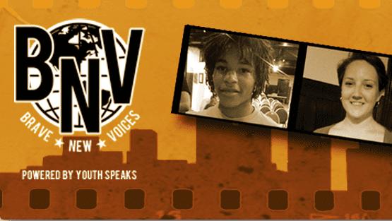 Brave New Voices Youth Speaks Program Poetry Program