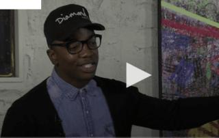 Detroit Poetry Program Interview Alumni