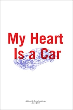 My Heart is a car poetry