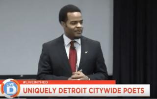 Citywide Detroit Poets