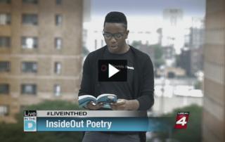 InsideOut Poetry Program for Schools in Detroit