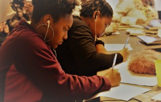 citywide poets students writing